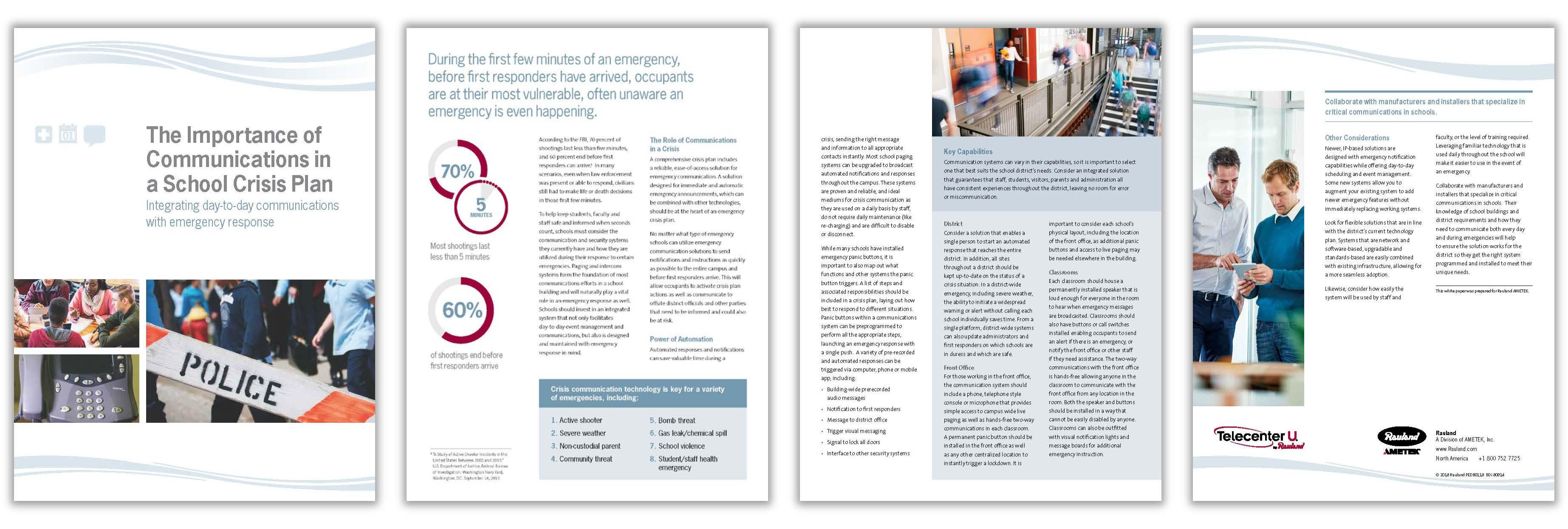 Ronco-Partner-Rauland-Crisis-Planning-WP-K12-Safety